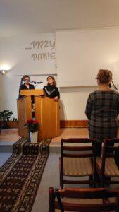 Domowy zjazd kobiet w Szydłowicach