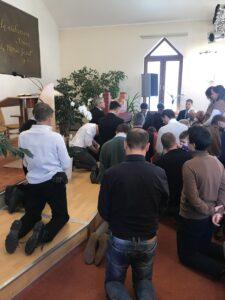 Zjazd mężczyzn w Rzeszowie