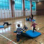 Zjazd mam i dzieci w Gliwicach