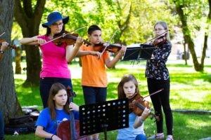 Muzyczny Obóz Misyjny