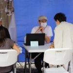 Obóz misyjno-zdrowotny w Krośnie
