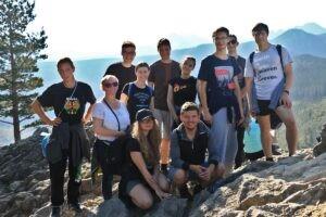 Teensitting z Misją Młodzieży