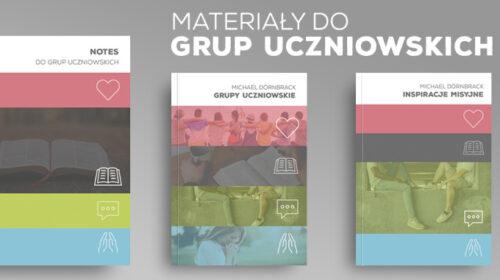 Materiały dla grup uczniowskich