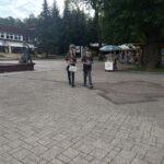 Wakacyjne odwiedziny w Danielkach